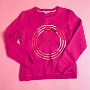 Kenzo sweatshirt 🌸